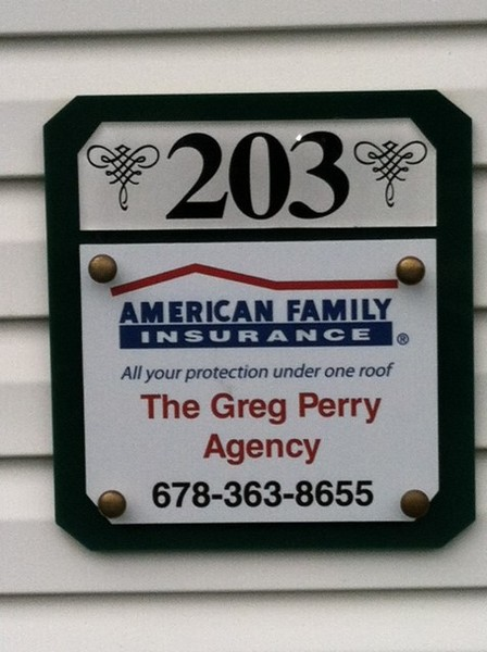 greg perry agency american family insurance dallas ga 30132. Black Bedroom Furniture Sets. Home Design Ideas