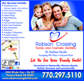 Robson Crossing Family And Cosmetic Dentistry