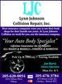 Lynn Johnson Collision Repair