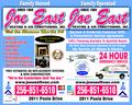 East Joe Heating & Air Conditioning Inc