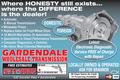 Gardendale Wholesale Transmission
