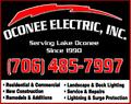 Oconee Electric Inc