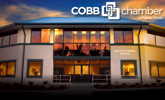Cobb County, GA Chamber of Commerce