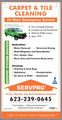Servpro Of Sun City/Sun City West/Southeast Surprise
