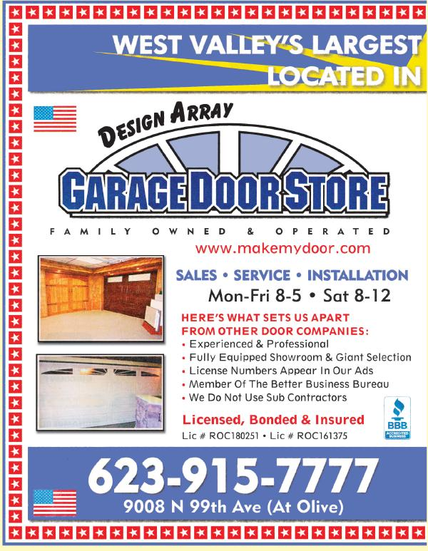 Categories Garage Doors