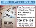 Hughes Accounting